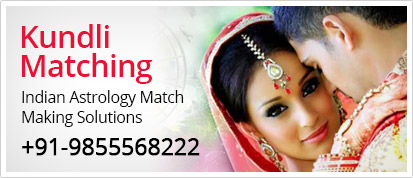 Kundli Match Making Solution