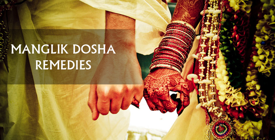 Manglik Dosha Removal and Successful Love marriage Solutions