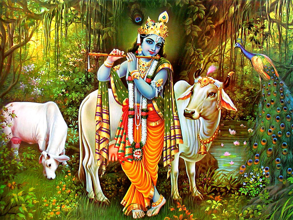 Krishna Pooja and Prayers for Removal of Love Problems