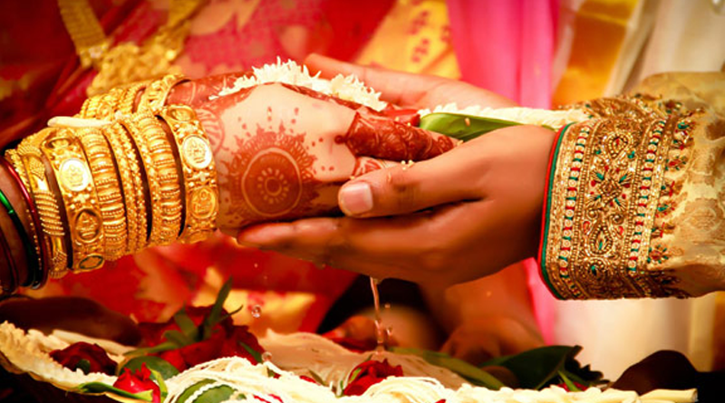 The Role of Kundli matching and rituals in Indian marriage