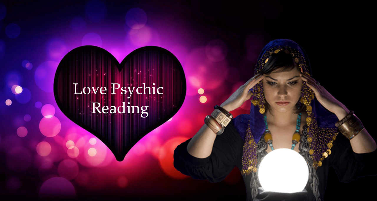 How Powerful the Love Psychic Readings Are?